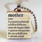 The Definition of a Mother Necklace