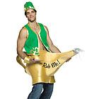 Genie in the Lamp Costume