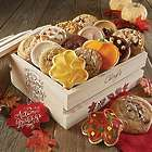 Fall Cookie Crate Gift Box