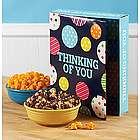 Thinking of You Popcorn Gift Box