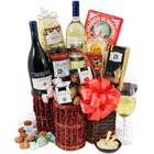 Italian Gift Basket Wine Duo