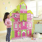 Kids' Castle with Cubbies