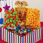 Jewel Ornament Sweets and Snacks Gift Box