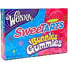 Sweetart Bunnies Gummies Theater Size Box