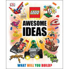 Lego Awesome Ideas Book
