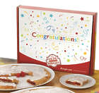 Racine Danish Kringles in Congratulations Gift Box
