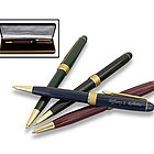 Personalized Gold Accent Executive Pen