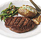 Twelve 6 Ounce Rib Eye Steak Steaks