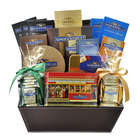 Simply San Francisco Chocolate Gift Basket