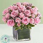 Pink Rose Fancy Large Bouquet