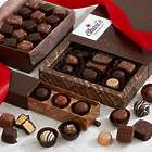 Deluxe Chocolate Favorites Gift Tower