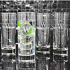 Mojito Cocktail Glasses