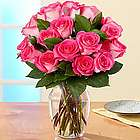 Pink Pearl Rose Bouquet