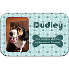 Dog Photo Personalized Placemat