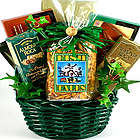 Fishing Fanatic Gift Basket