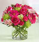 Pink Me Up! Bouquet