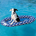Small Paddle Paws Pet Pool Float