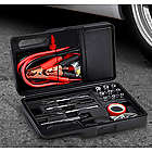 31-Piece Car Emergency Tool Kit