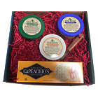Pine River Cheese Spread Favorites Gift Box
