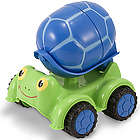 Sunny Patch Scootin' Turtle Cement Mixer