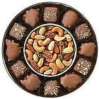 Toffee, Tads and Deluxe Mixed Nuts Gift Tin