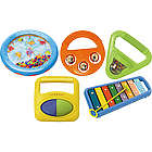 Kids Toddler Music Band Set