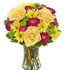 Bright Sunshine Medium Bouquet