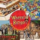 Where's Ringo? Book