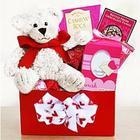 Valentine's Day Love and Cuddles Gift Box