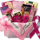 Cancer Survivor Gift Basket