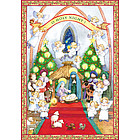 O Holy Night Chocolate Advent Calendar