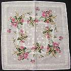 Women's Vintage Handkerchiefs