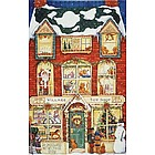 Village Toy Shop Chocolate Advent Calendar