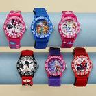 Kid's Personalized Licensed Watch