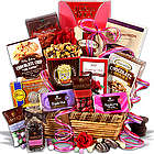 Chocolate Dreams� Gift Basket
