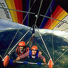 Nationwide Hang Gliding or Paragliding Experience