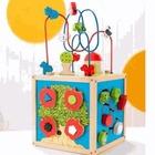 Kidkraft Kids Maze Cube