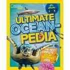 Ultimate Oceanpedia Book