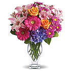 Wondrous Wishes Floral Bouquet