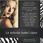 Personalized Zebra Photo Quinceanera Invitations