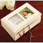 Personalized Petit Music Box