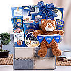 Bear Hugs Get Well Basket