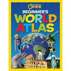 National Geographic Kid's Beginner's World Atlas