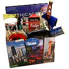 Chicago Bonanza Gift Basket
