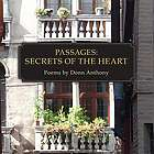 Passages, Secrets of the Heart: Poetry Book