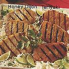 6 Marinated Teriyaki or Honey Dijon Pork Chops