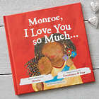 I Love You So Much Personalized Storybook