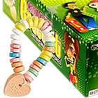 Heart Charm Candy Bracelets Box