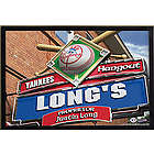 New York Yankees MLB Baseball Personalized Pub Sign Print