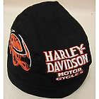 Harley Davidson Boys Headwrap